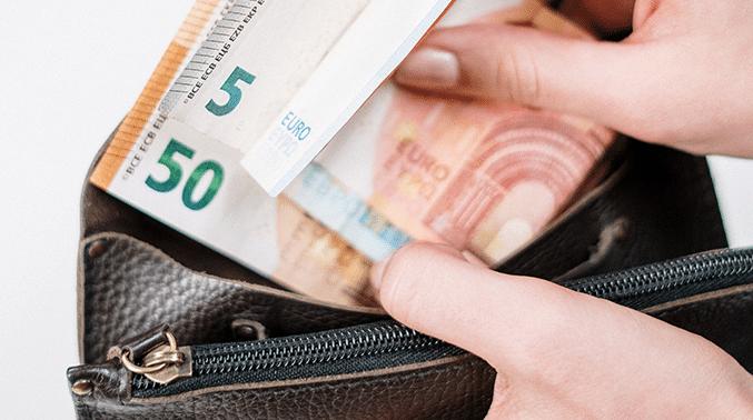 Mag U Een Bepaald Wettig Betaalmiddel Weigeren? | Blog | Nova Incasso