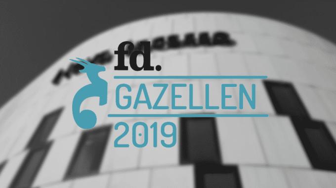 Nova Incasso Ook In 2019 Een FD Gazelle | Incassobureau Groningen En Amsterdam
