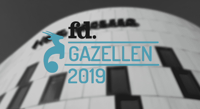 Nova Incasso Wederom FD Gazelle: één Van De Snelst Groeiende Organisaties Van Nederland